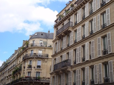 Vente Appartement 1 pièce 4m² Paris 10 (75010) - photo
