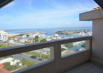 Vente Appartement 50m² Arcachon (33120) - Photo 1