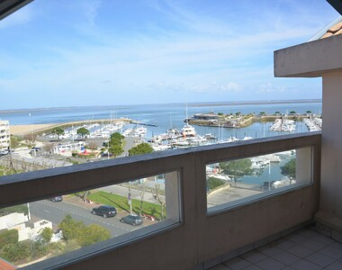 Vente Appartement 50m² Arcachon (33120) - photo
