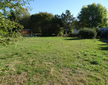 Vente Terrain 407m² Malville (44260) - photo