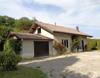 Vente Maison 4 pièces 95m² Villages du Lac de Paladru (38850) - photo