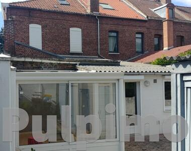 Vente Maison 7 pièces 180m² Hénin-Beaumont (62110) - photo