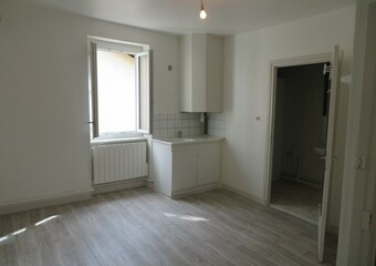 Location Appartement Billom (63160) - Photo 1