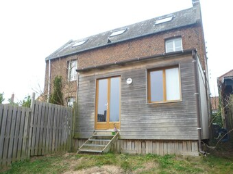 Vente Maison 5 pièces 60m² Étrun (62161) - Photo 1