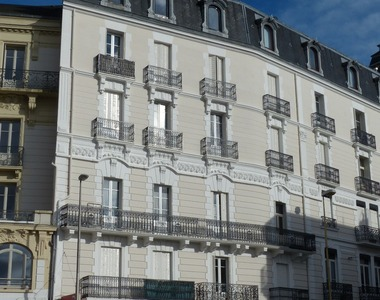 Vente Appartement 3 pièces 84m² Vichy (03200) - photo