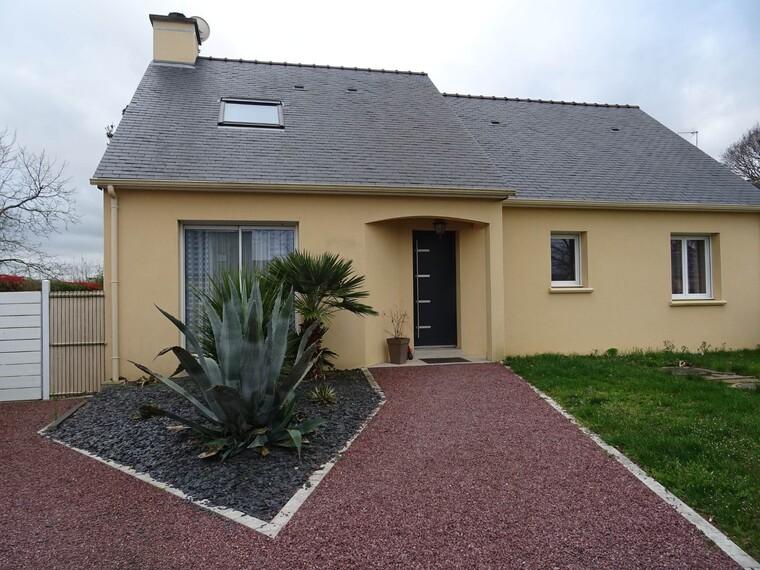 Vente Maison 7 pièces 125m² Campbon (44750) - photo