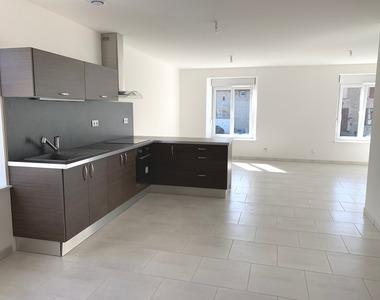 Location Appartement 3 pièces 62m² Houécourt (88170) - photo