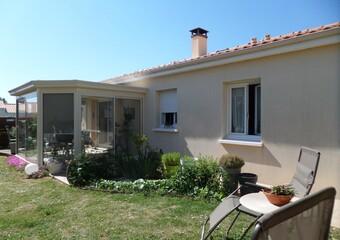 Vente Maison 5 pièces 123m² Olonne-sur-Mer (85340) - Photo 1