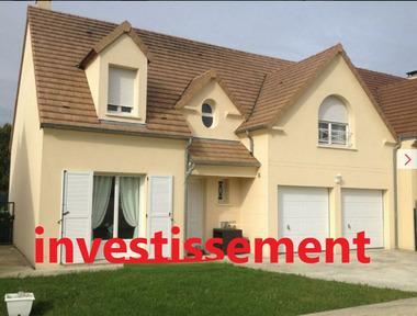 Vente Maison 5 pièces 140m² Le Perray-en-Yvelines (78610) - photo