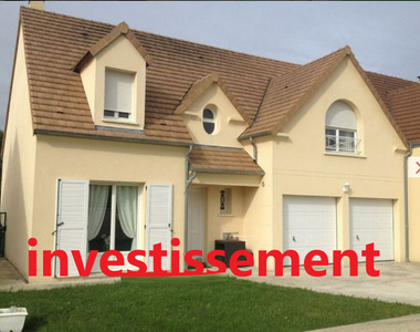 Sale House 5 rooms 140m² Le Perray-en-Yvelines (78610) - photo