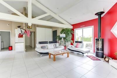 Vente Maison 6 pièces 177m² Dax (40100) - Photo 5