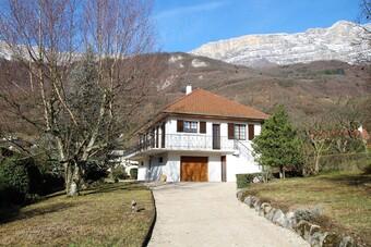 Vente Maison 125m² Claix (38640) - photo
