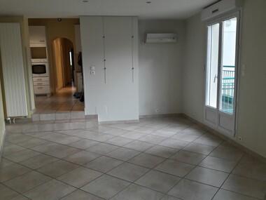 Location Appartement 3 pièces 75m² Fontaine (38600) - photo