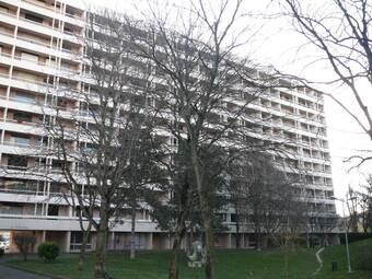 Location Appartement 2 pièces 50m² Villeurbanne (69100) - photo
