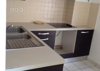 Vente Appartement 3 pièces 55m² Sainte-Clotilde (97490)