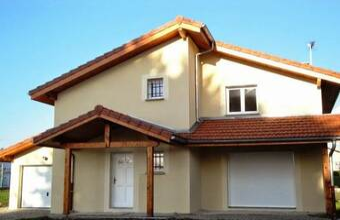 Vente Maison 4 pièces 120m² Saint-Siméon-de-Bressieux (38870) - photo