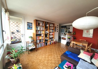Vente Appartement 2 pièces 38m² Paris 20 (75020) - Photo 1