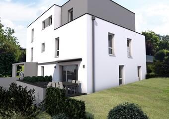 PFASTATT : Nouvelle petite résidence Pfastatt (68120)