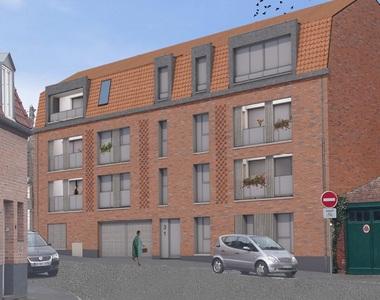 Vente Appartement 3 pièces 74m² Bailleul (59270) - photo