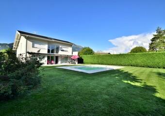 Vente Maison 7 pièces 190m² Saint Pierre en Faucigny - Photo 1