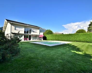 Vente Maison 7 pièces 190m² Saint Pierre en Faucigny - photo