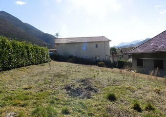 Vente Terrain 482m² Saint-Georges-de-Commiers (38450) - photo