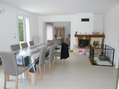 Vente Maison 8 pièces 149m² Saint-Mard (77230) - photo