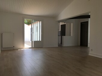 Vente Maison 3 pièces 76m² Nieul-sur-Mer (17137) - Photo 1