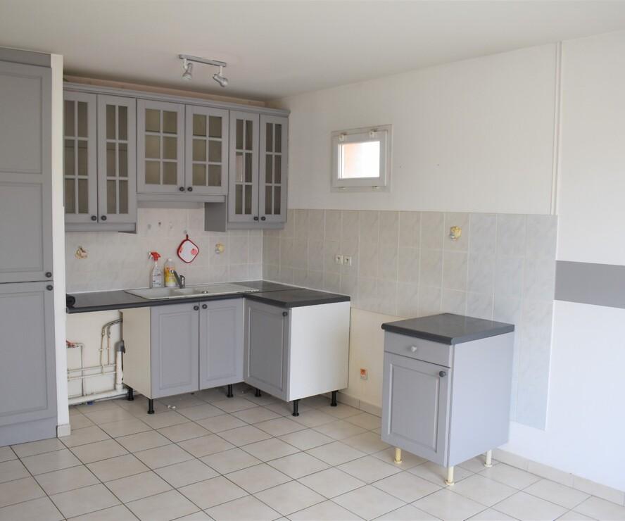 Location Appartement 3 pièces 50m² Le Plessis-Pâté (91220) - photo