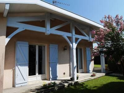 Vente Maison 5 pièces 125m² BENESSE-MAREMNE - Photo 3