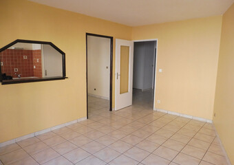 Vente Appartement 4 pièces 81m² Morestel (38510) - photo