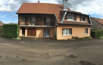 Vente Maison Secteur Rougemont - photo