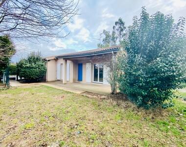 Vente Maison 6 pièces 116m² Saint-Marcel-lès-Valence (26320) - photo