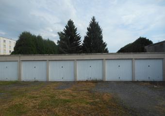 Location Garage 15m² Chauny (02300) - photo