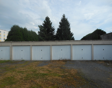 Location Garage 15m² Chauny (02300) - photo