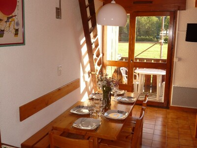 Sale Apartment 3 rooms 38m² SAMOENS - Photo 1