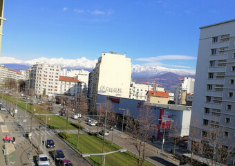 Sale Apartment 2 rooms 48m² Grenoble (38000) - photo