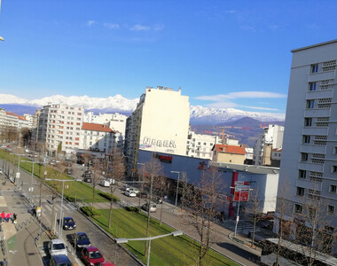 Sale Apartment 2 rooms 50m² Grenoble (38000) - photo