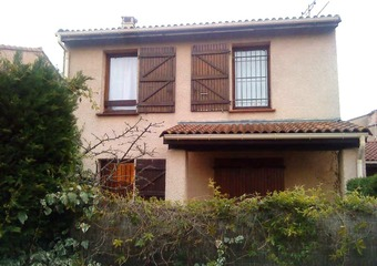 Sale House 4 rooms 83m² Toulouse (31100) - Photo 1