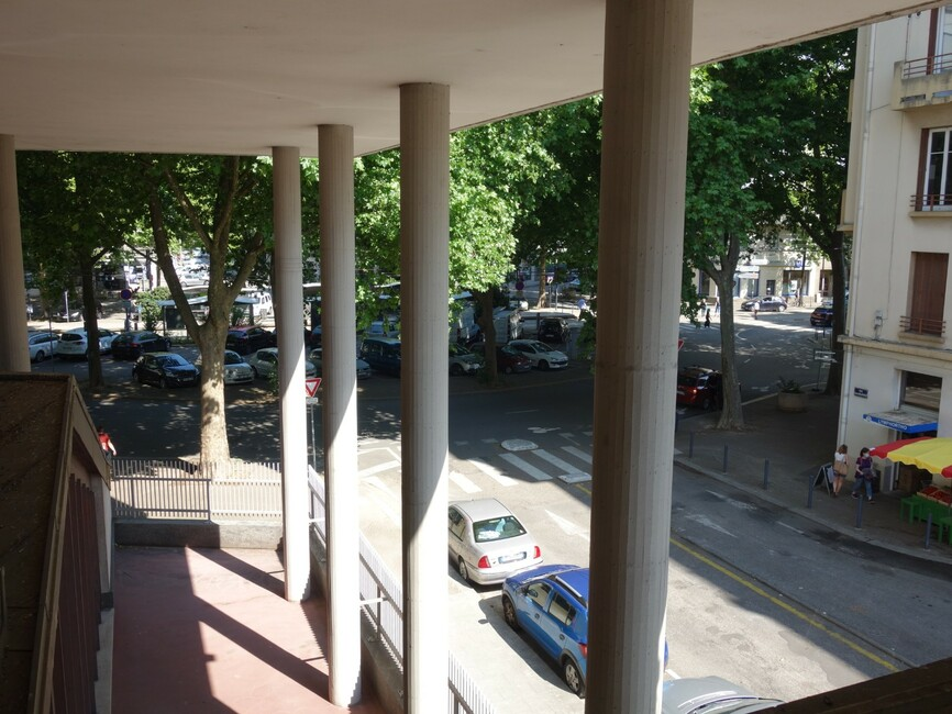 Location Appartement 4 pièces 78m² Grenoble (38000) - photo