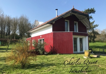 Sale House 8 rooms 140m² Hesdin (62140) - Photo 1