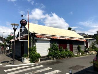Vente Maison Le Port (97420) - photo