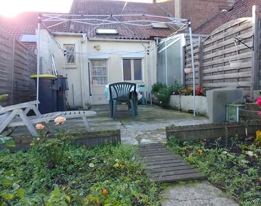 Vente Maison 6 pièces 90m² Fouquières-lès-Lens (62740) - photo