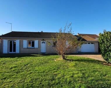 Vente Maison 4 pièces 105m² Vendat (03110) - photo