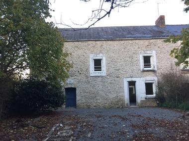 Vente Maison 4 pièces 80m² Campbon (44750) - photo