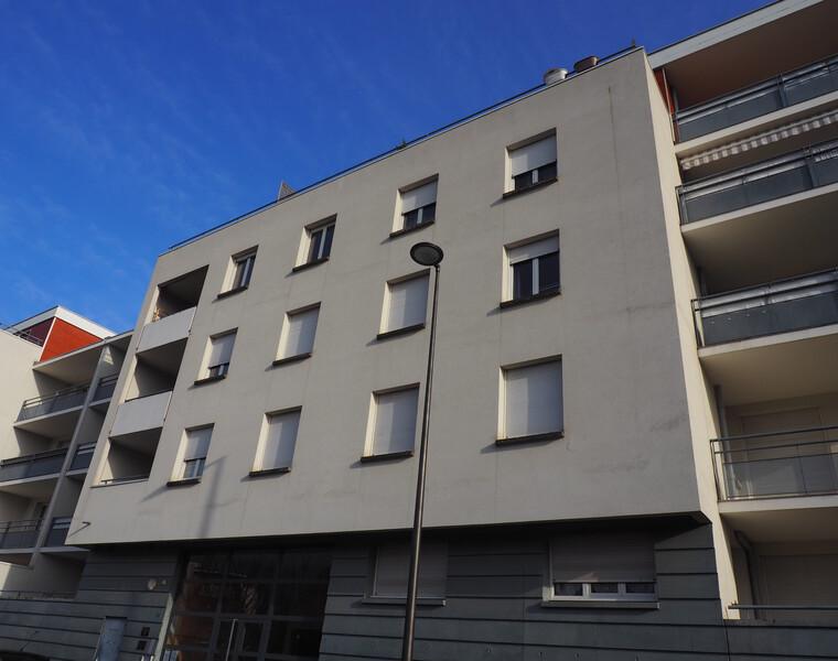 Vente Appartement 4 pièces 73m² Saint-Martin-d'Hères (38400) - photo