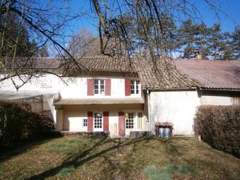 Vente Maison 5 pièces 86m² Virieu (38730) - photo