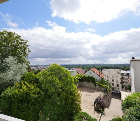 Vente Appartement 3 pièces 71m² Suresnes (92150) - photo
