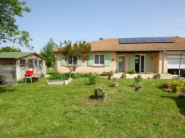 Vente Maison 5 pièces 118m² Montélimar (26200) - photo