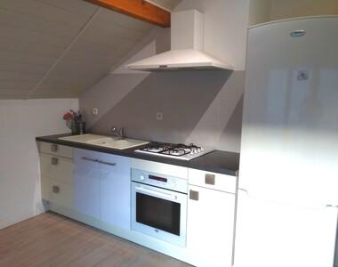 Location Appartement 2 pièces 45m² Saint-Julien-Mont-Denis (73870) - photo
